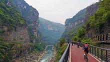 探索网红车道,茅台―赤水自行车专用道骑行全攻略