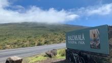 逐日之旅:夏威夷哈雷阿卡拉Haleakala火山骑游记