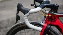 自行车过冬大保健:把带也需要你的爱