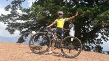 聊聊我和自行车#留级一年,我还是放下了车手梦