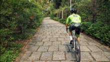 Gravel Bike为何在中国不流行?