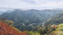 """春季騎行假期,從""""寧波最美盤山公路""""開始"""