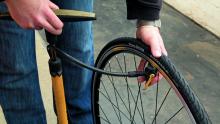 騎行入門:給自行車新手的12條實用建議