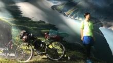 从广东到拉萨 单车环球探索世界 混沌而止