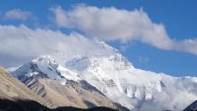 重回拉萨骑行新藏线(11)现实和梦中一样美的珠峰