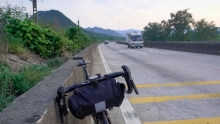 骑行英德:轻度Bike-packing,寻找曾经车窗外的风景