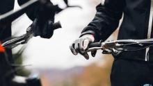 影响山地车操控的关键因素:刹把、指拨角度设定
