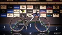 車手戰車:新晉世界冠軍的BMC Fourstroke山地車