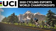 賽在烏托邦!2020年首屆UCI電競世錦賽下月開賽