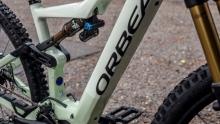 外媒評測:超輕16.2kg!2021 Orbea Rise電助力
