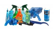 种草清单:家中常备 5款自行车清洁保养套装