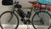 如何免费托运自行车上飞机?