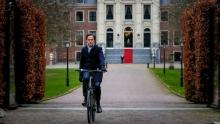 首相同款自行车,了解一下?