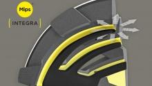 头盔MIPS系统重命名 全新Integra系统