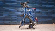 惊了!这些奇怪但实用的自行车设计,你给打几分?