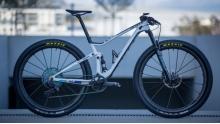超轻一次性用品?Syncros推出Silverton SL一体轮组