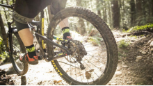 基础山地车骑行技巧小指导