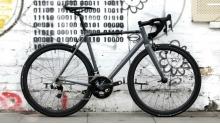深夜骑谈丨还有多少人喜欢钢架自行车