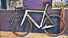 我的环法大牌:从萌新到UCI职业车手 DE ROSA伴我成长