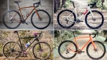 公路自行车运动新趋势:Gravel Bike