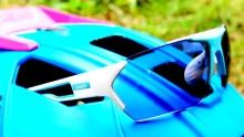 全能户外的极佳视觉――UVEX Sportstyle 202 small vario骑行眼镜