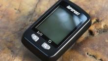 簡單明了的入門級GPS碼表——iGPSPORT iGS20