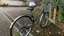 【小药水通勤日记】在京都骑车上学的二三事