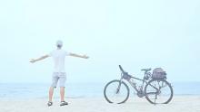"""阳西沙扒湾游记:美丽的""""马尔代夫""""之行"""