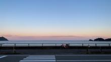 【小药水骑行日记】四国千里环岛(三):从濑户内海到太平洋