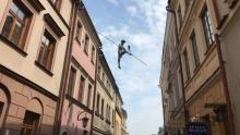 情迷大波兰:陈主任骑游领略中欧风情