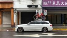 最后的台湾环岛骑行(1)台风天骑车太惨了