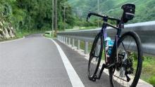 【小藥水騎行日記】岐阜神戶:從天空游步道到戀之吊橋