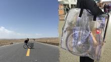 青海湖骑游 你需要知道的攻略都在这儿了
