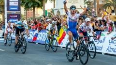 美骑年度视觉――国外的自行车比赛是否特别好?