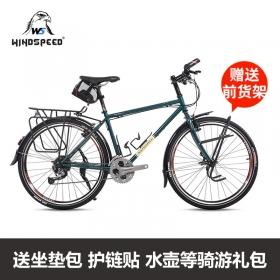 德瑞奥三国骑行之旅(十)奥迪与自行车的渊源|骑行游记|国外骑游 - 美骑网