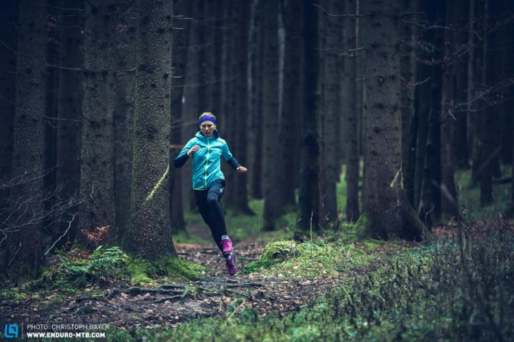 慢跑-骑车辅助训练