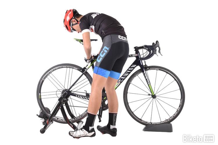 自行车座高谜案――调得高,真的快?(下)