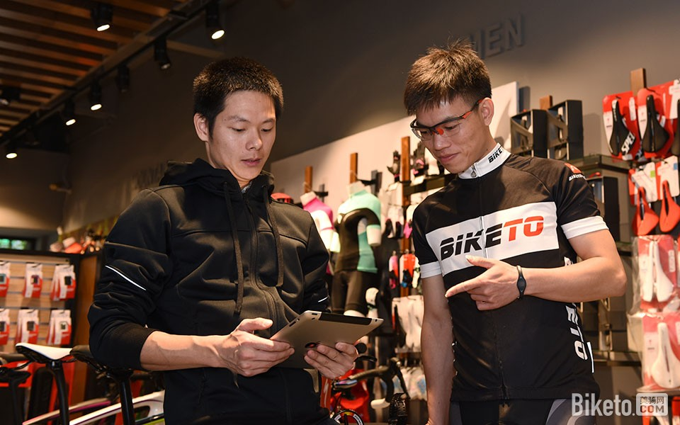 SPECIALIZED Body Geometry Fit体验交流