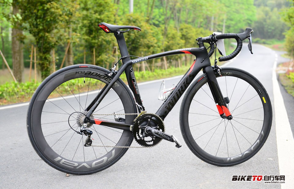 specialized S-works Venge 闪电