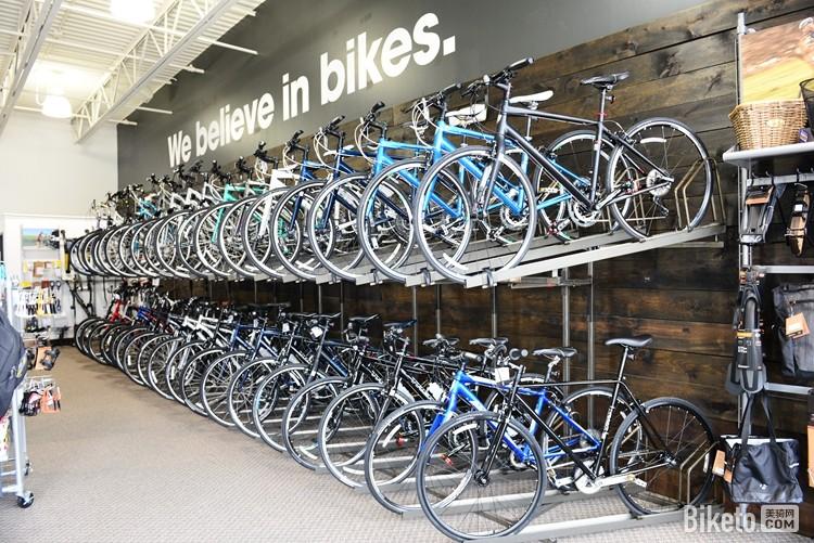 如何经营一家自行车店