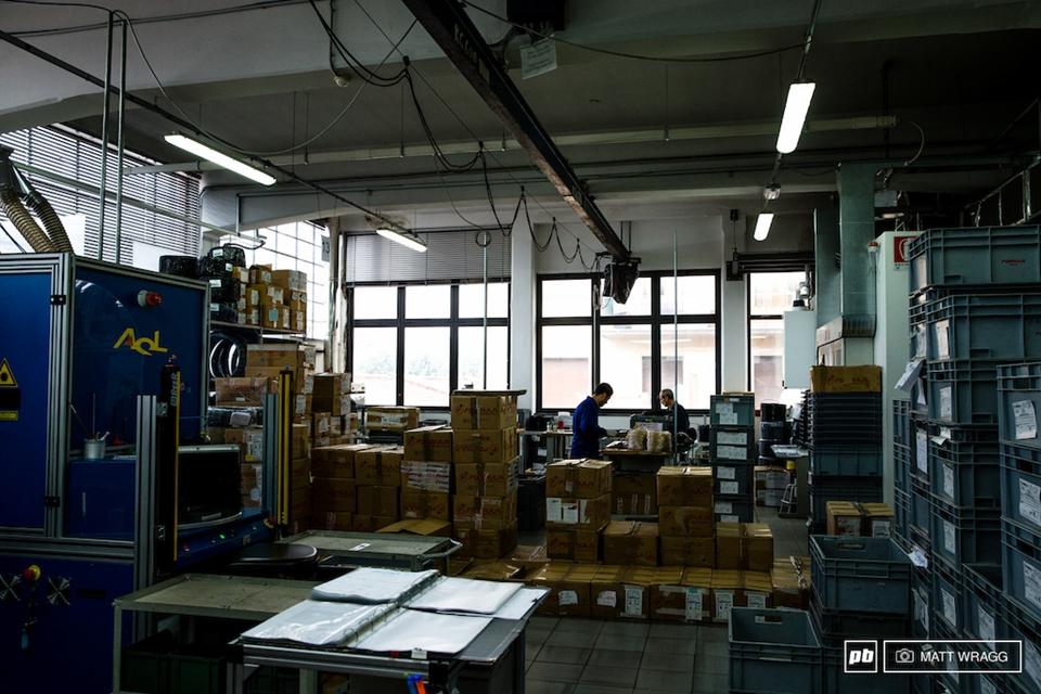 FORMULA工厂参观记