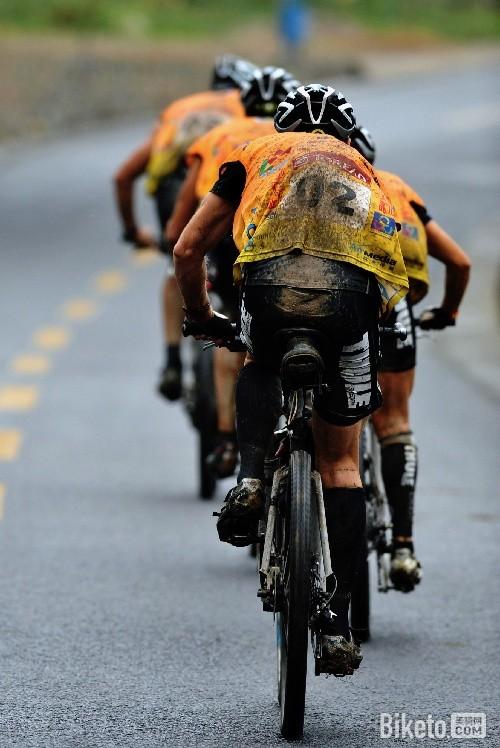 武隆国际山地户外运动公开赛每年都会举办