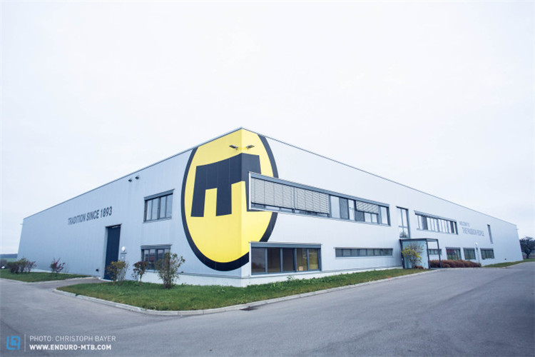 MAGURA玛古拉工厂参观记
