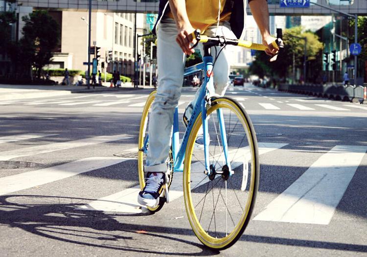 莫曼顿自行车