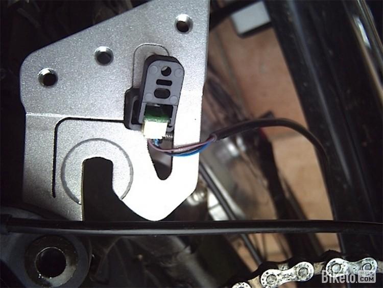 深度剖析电动助力自行车之技术原理
