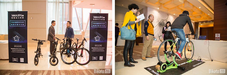 不平凡的一年 2016第三届美骑自行车行业高峰论坛实录