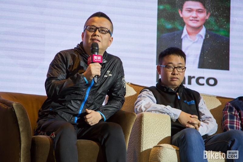 金轮集团华南办总经理刘昌明