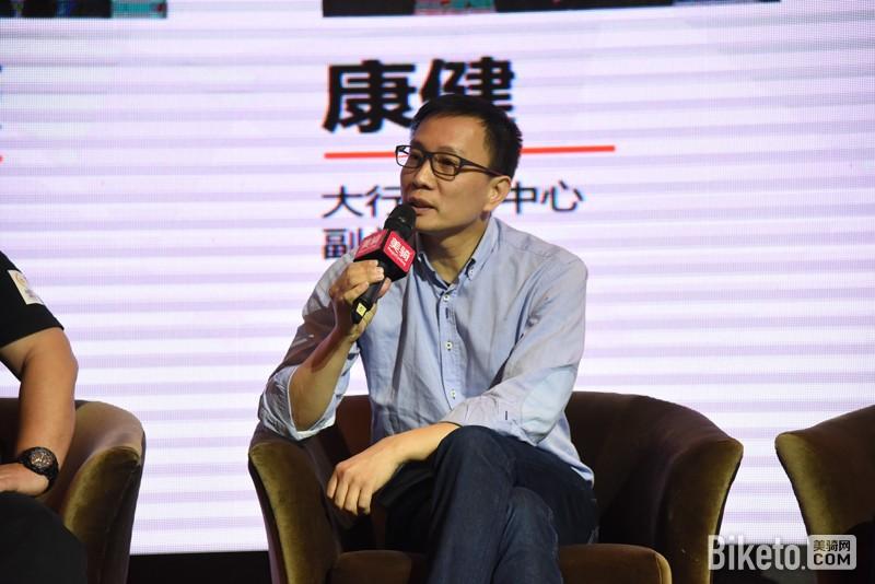 凯路仕・烈风董事长邓永豪