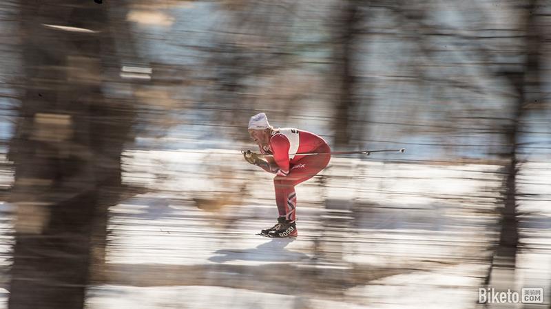 长春净月潭瓦萨滑雪节