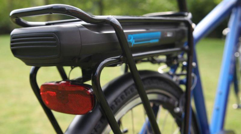 电单车电池